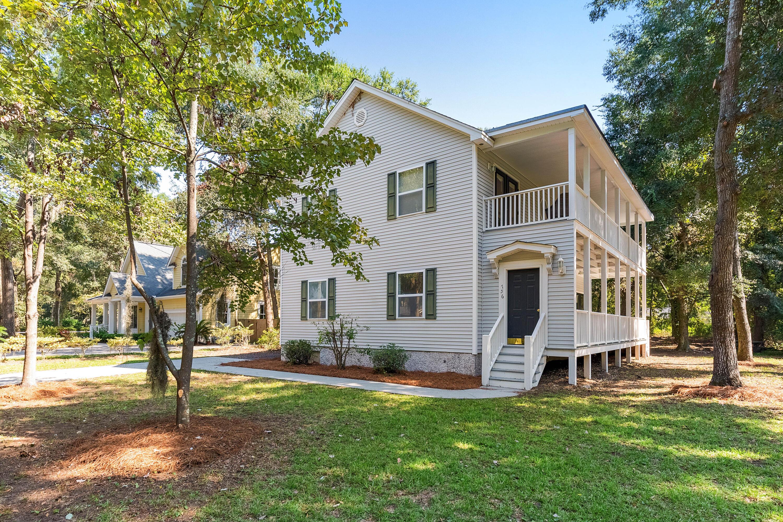 756 Sterling Drive Charleston, SC 29412