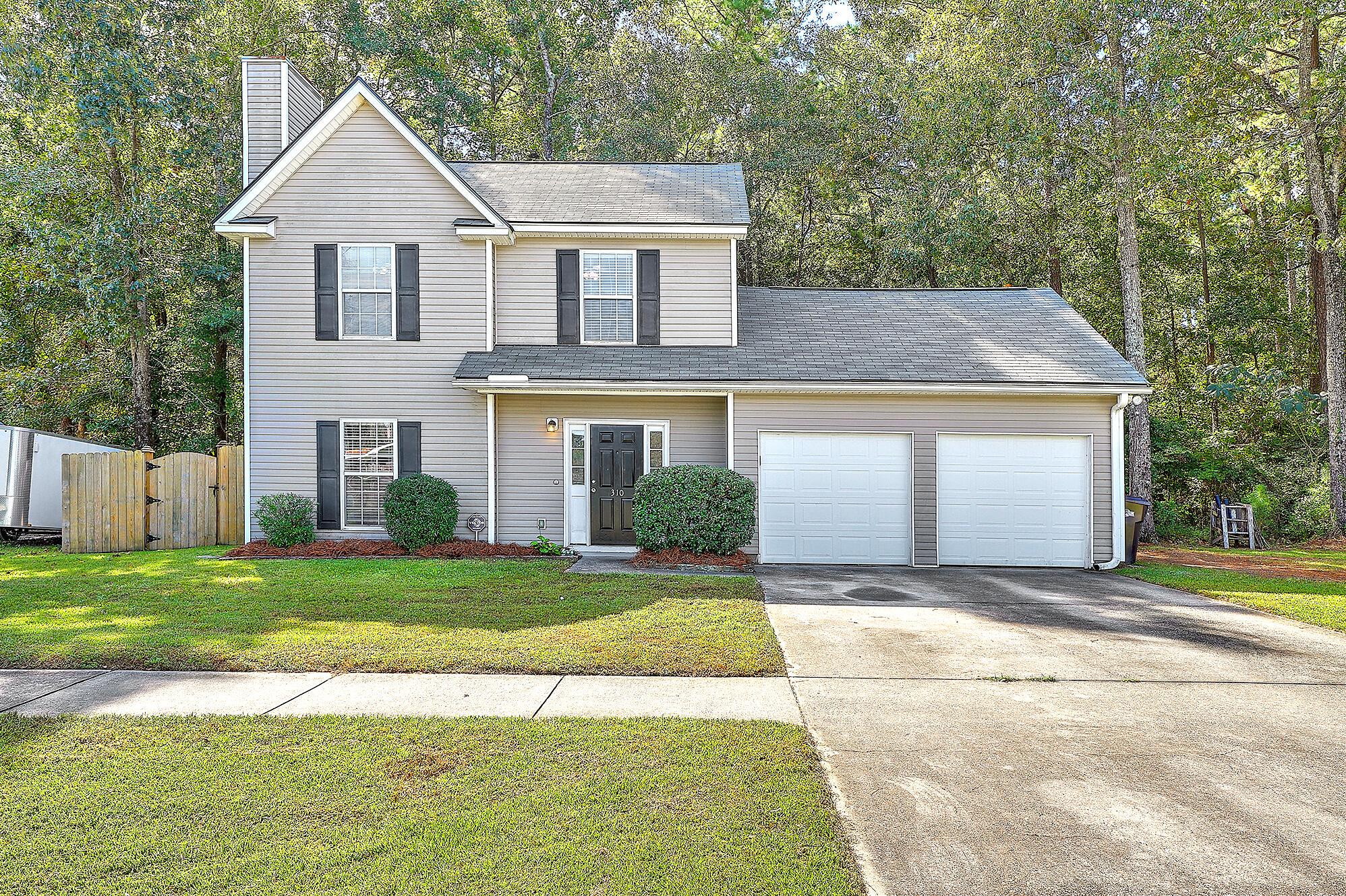 310 Judy Drive Goose Creek, SC 29445