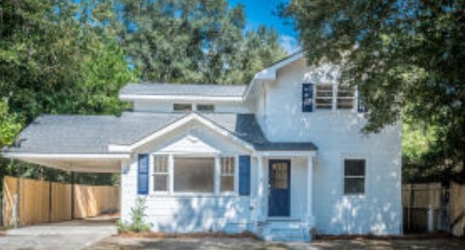 1512 Sumner Avenue North Charleston, SC 29406