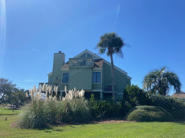 953 Sealoft Villa Drive Seabrook Island, SC 29455