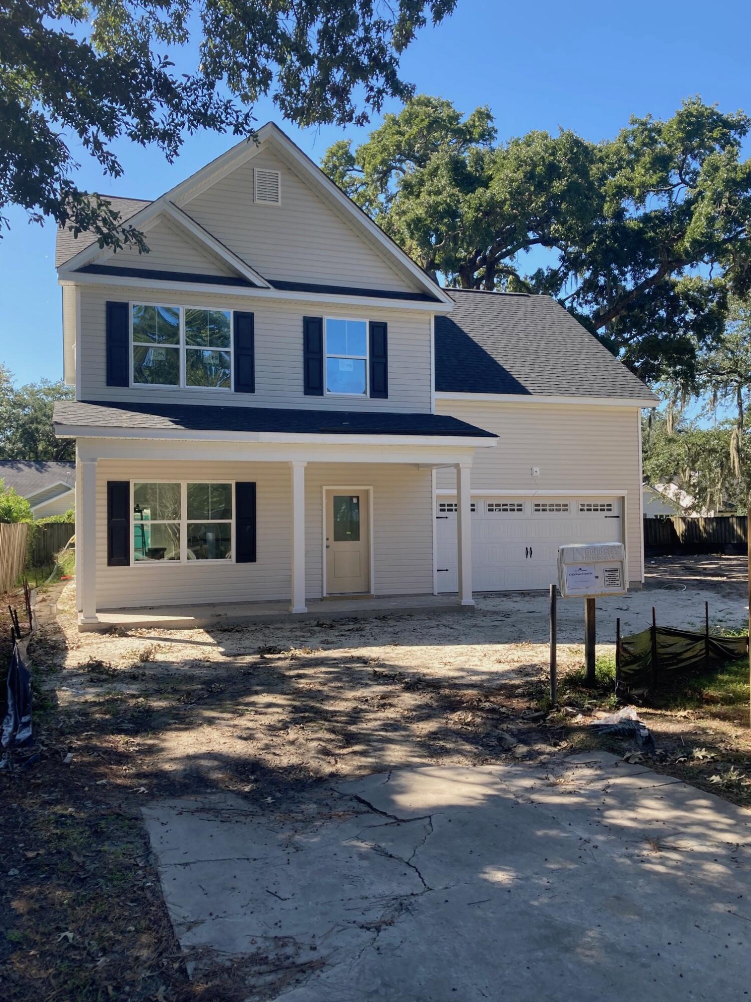 1719 River Front Drive Charleston, SC 29407