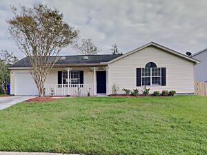 6 Studebaker Court, Charleston, SC 29414
