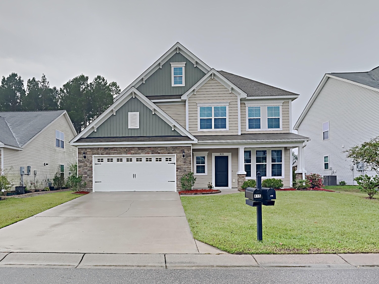 415 Flat Rock Lane Summerville, SC 29486
