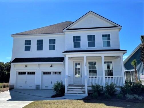 1448 Rivers Cotton Road Charleston, SC 29412