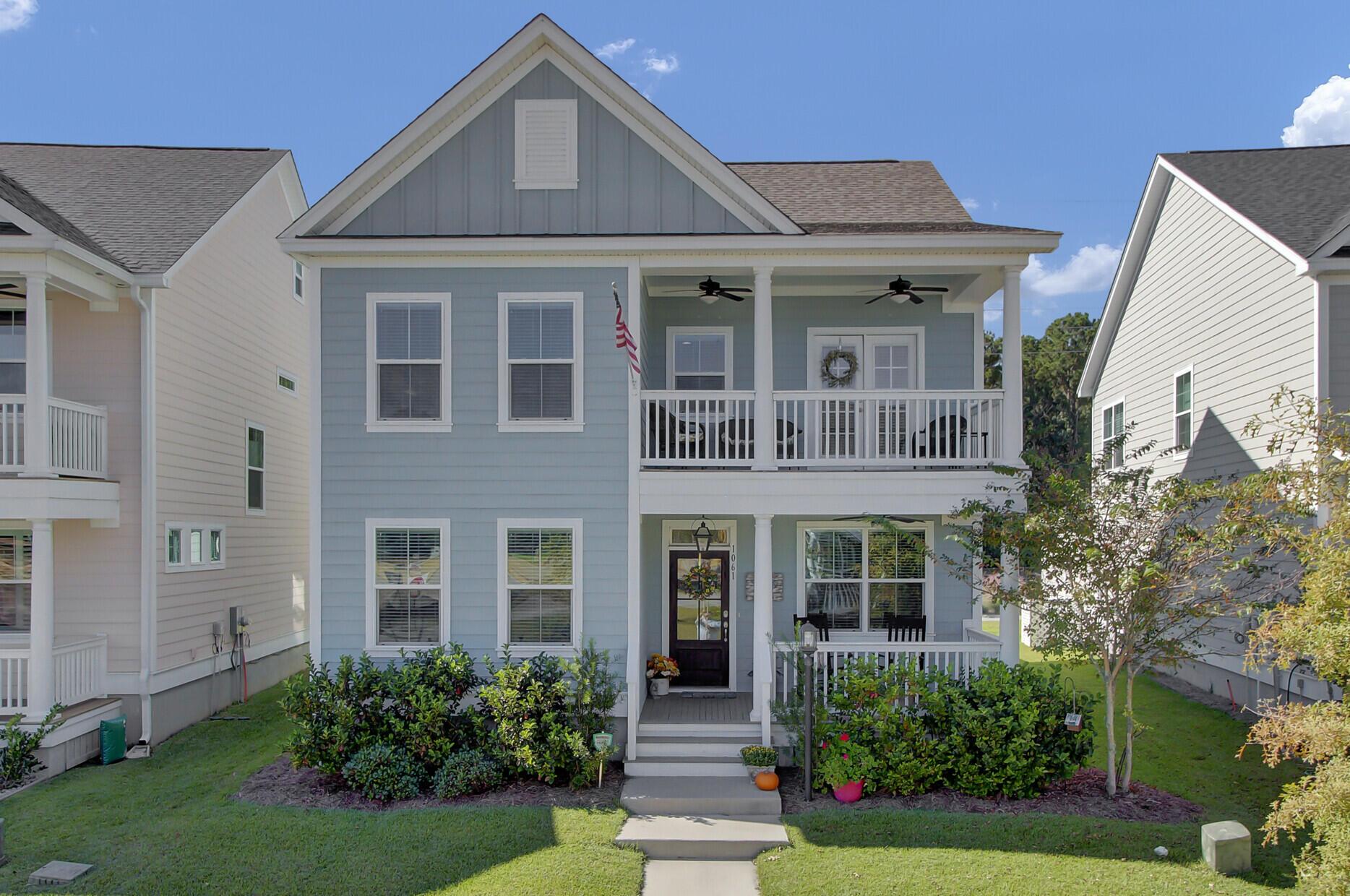 1061 Oak Bluff Avenue Charleston, SC 29492