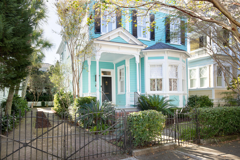 55 Smith Street Charleston, SC 29401