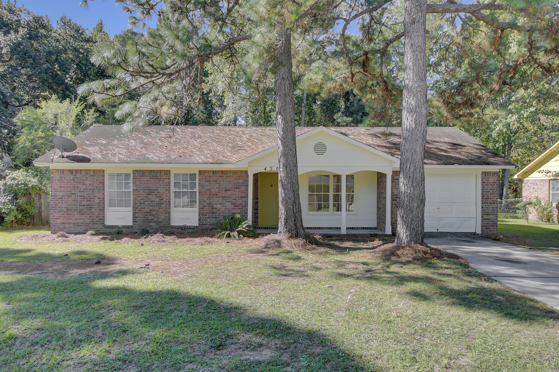 4509 Outwood Drive Ladson, SC 29456
