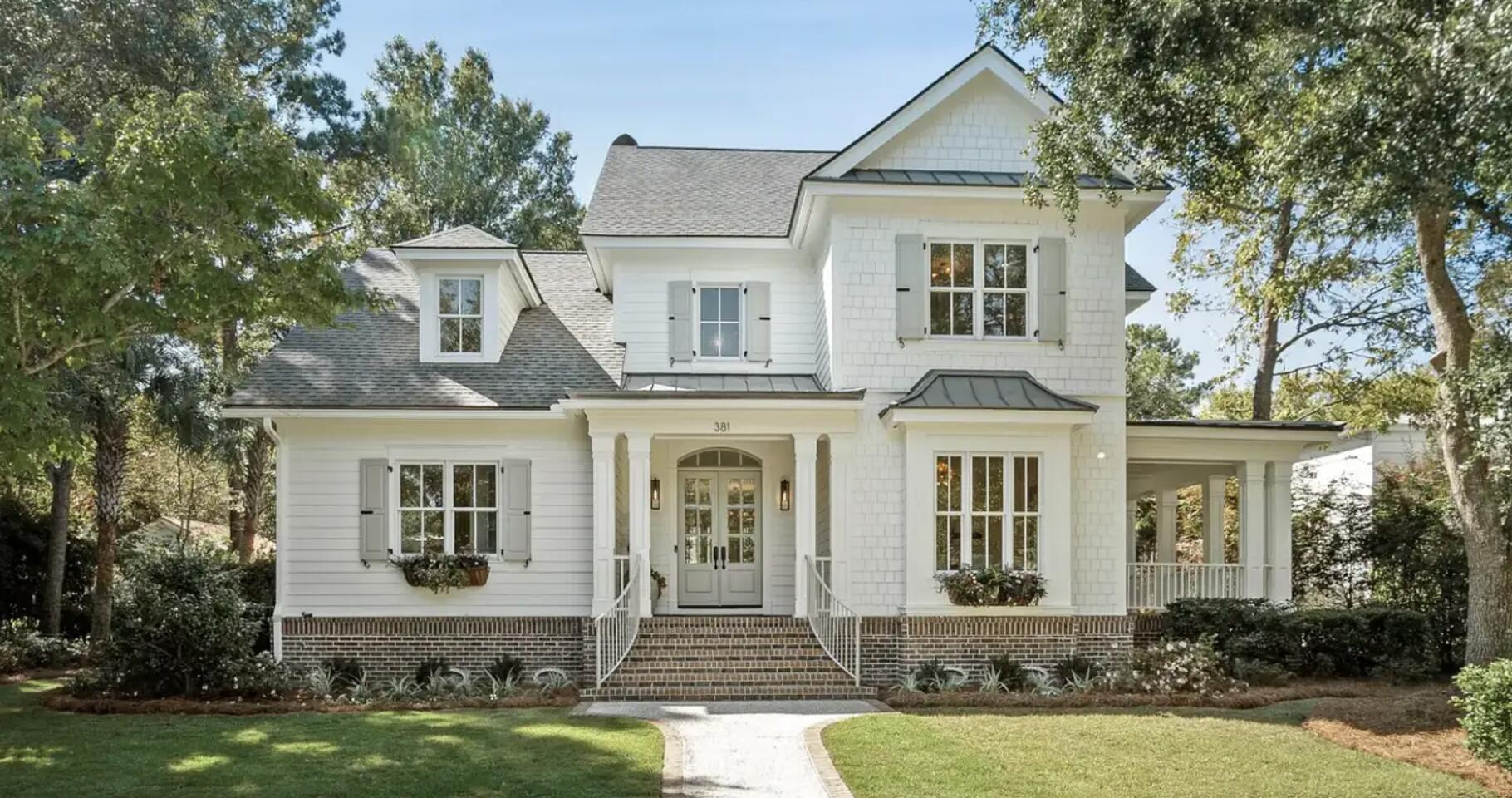381 Ralston Creek Street Charleston, SC 29492