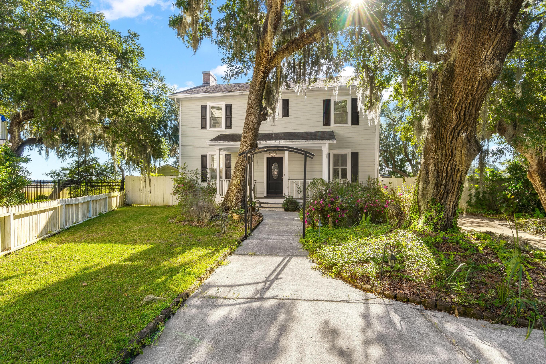2109 Virginia Oak Court Charleston, SC 29414