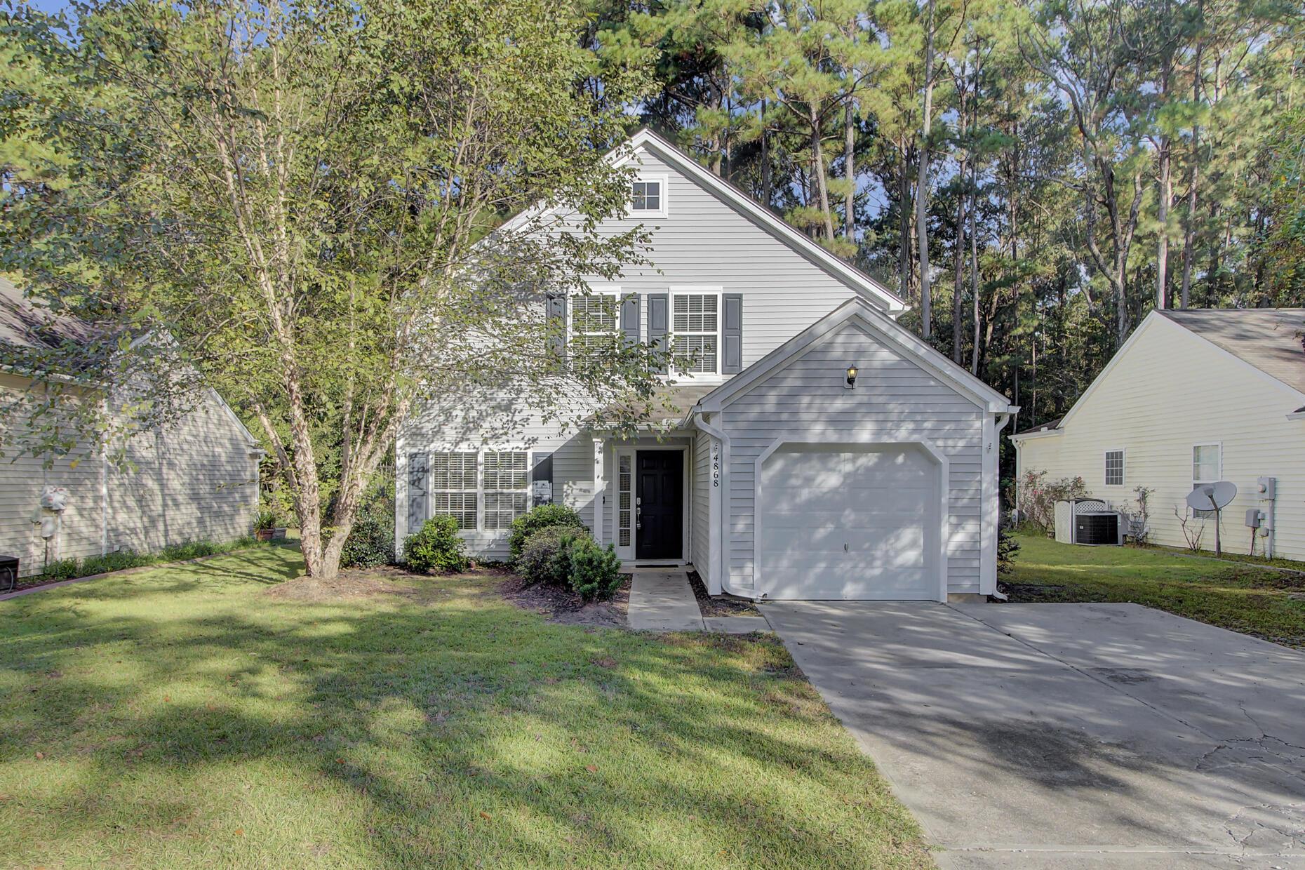 4868 Oak Leaf Road Summerville, SC 29485