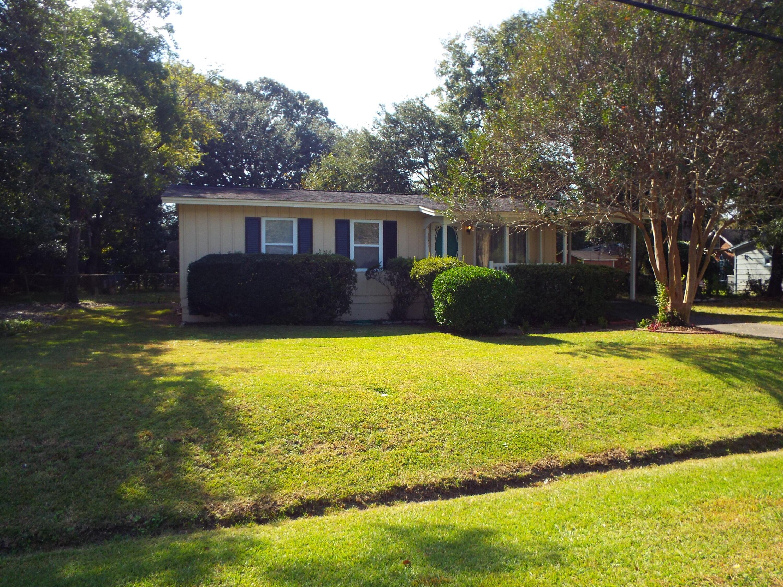 1862 Sandcroft Drive Charleston, SC 29407