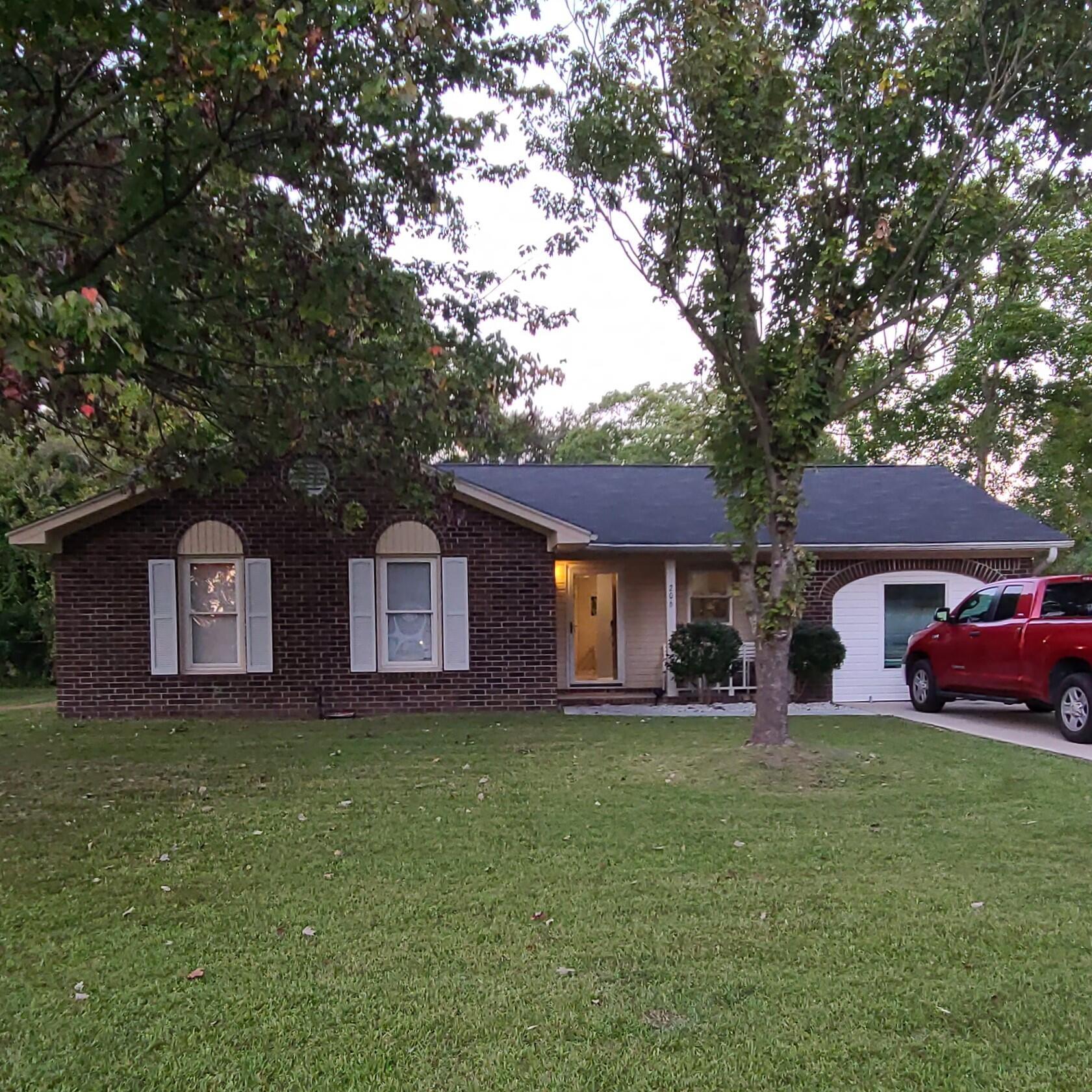 206 Ruffin Road Summerville, SC 29486
