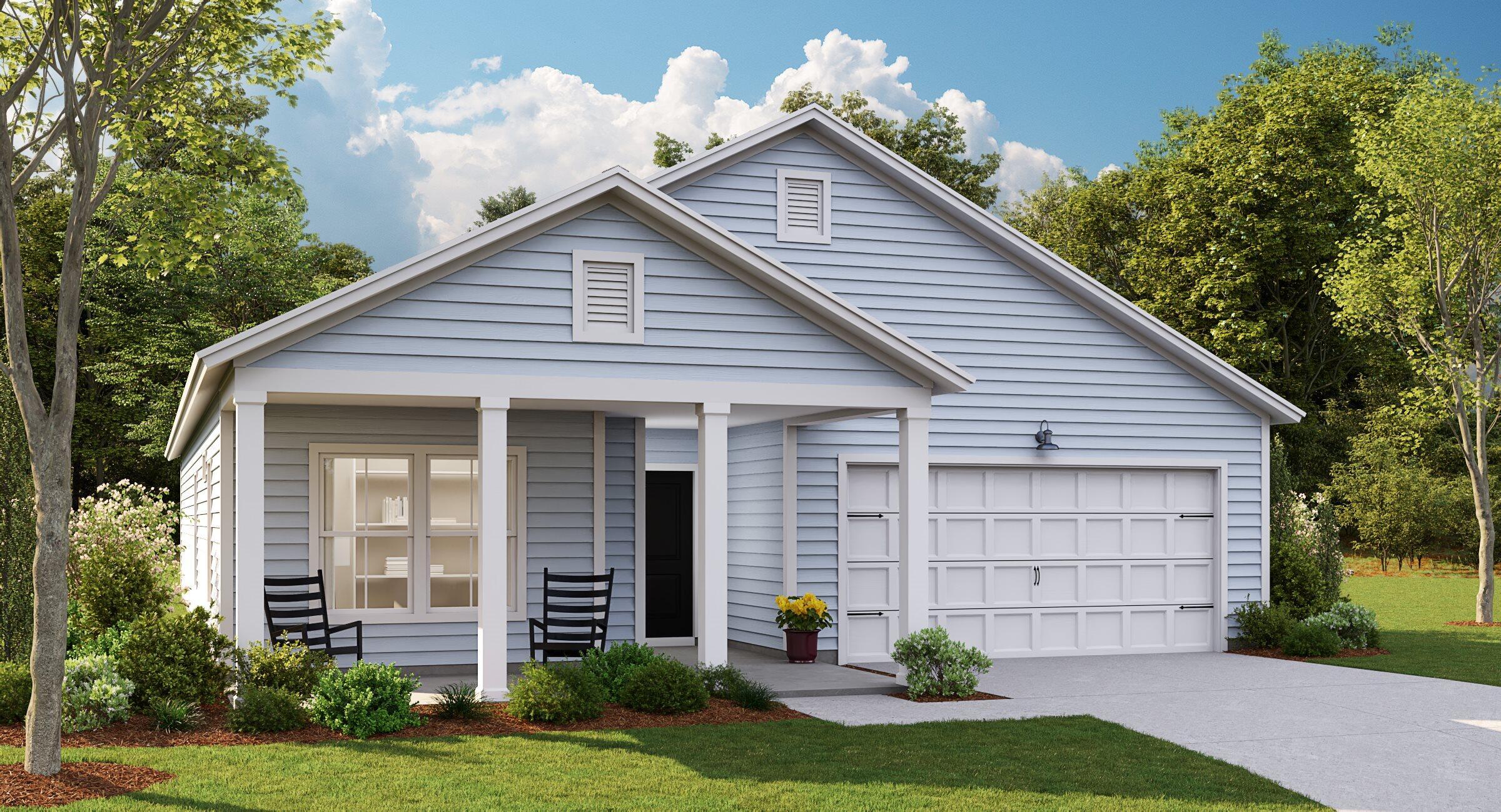 149 Red Bluff Street Summerville, SC 29483