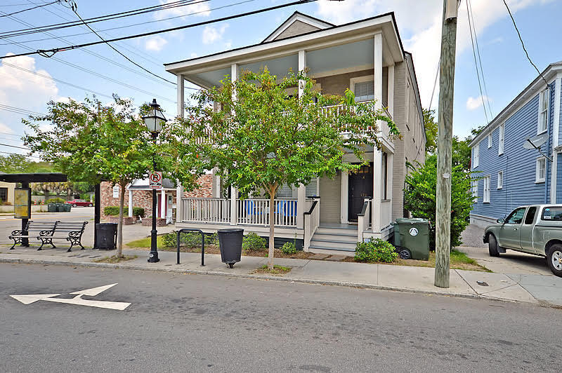 170 Spring Street UNIT A & B Charleston, SC 29403