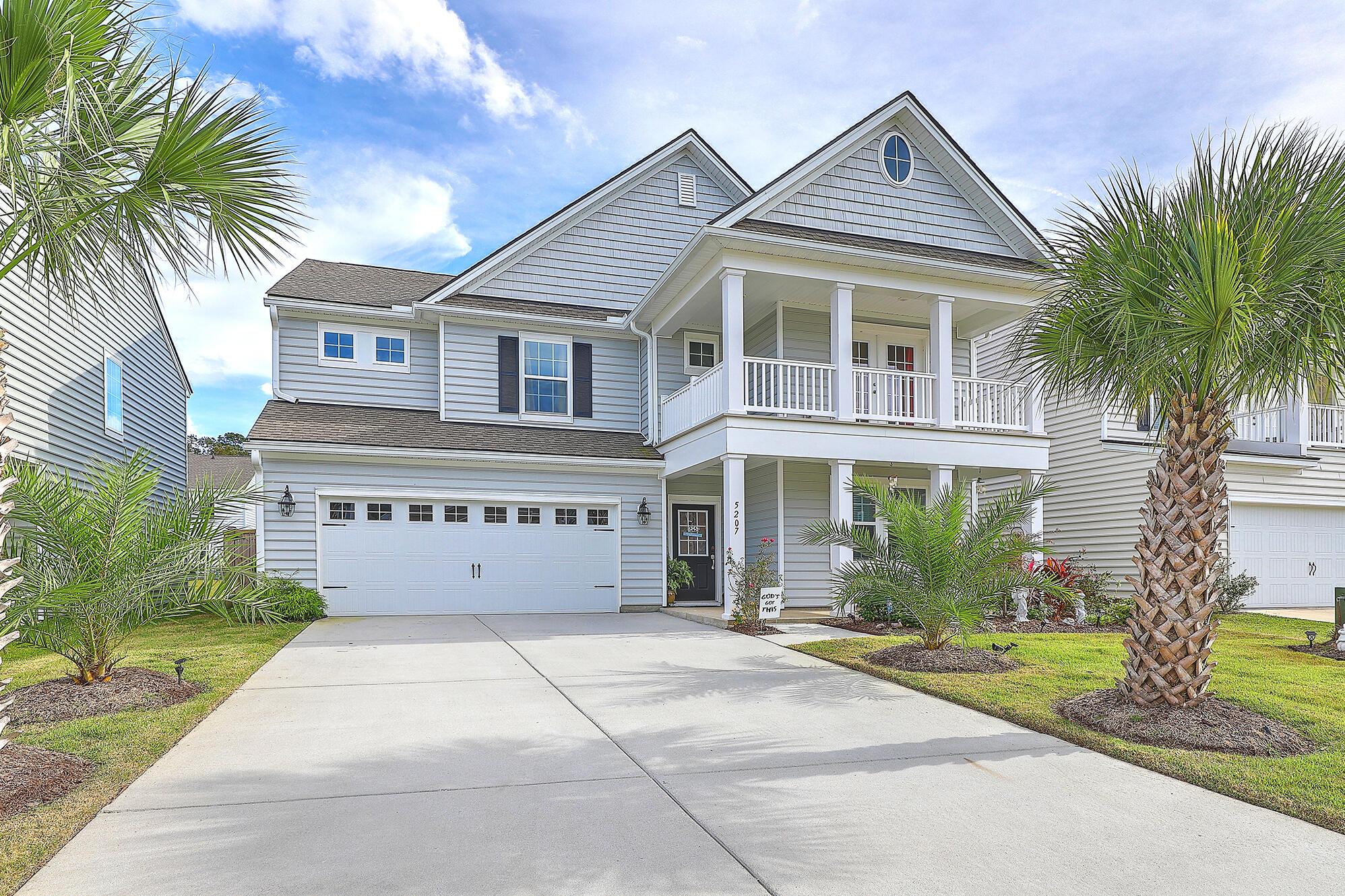 5207 American Holly Lane North Charleston, SC 29456