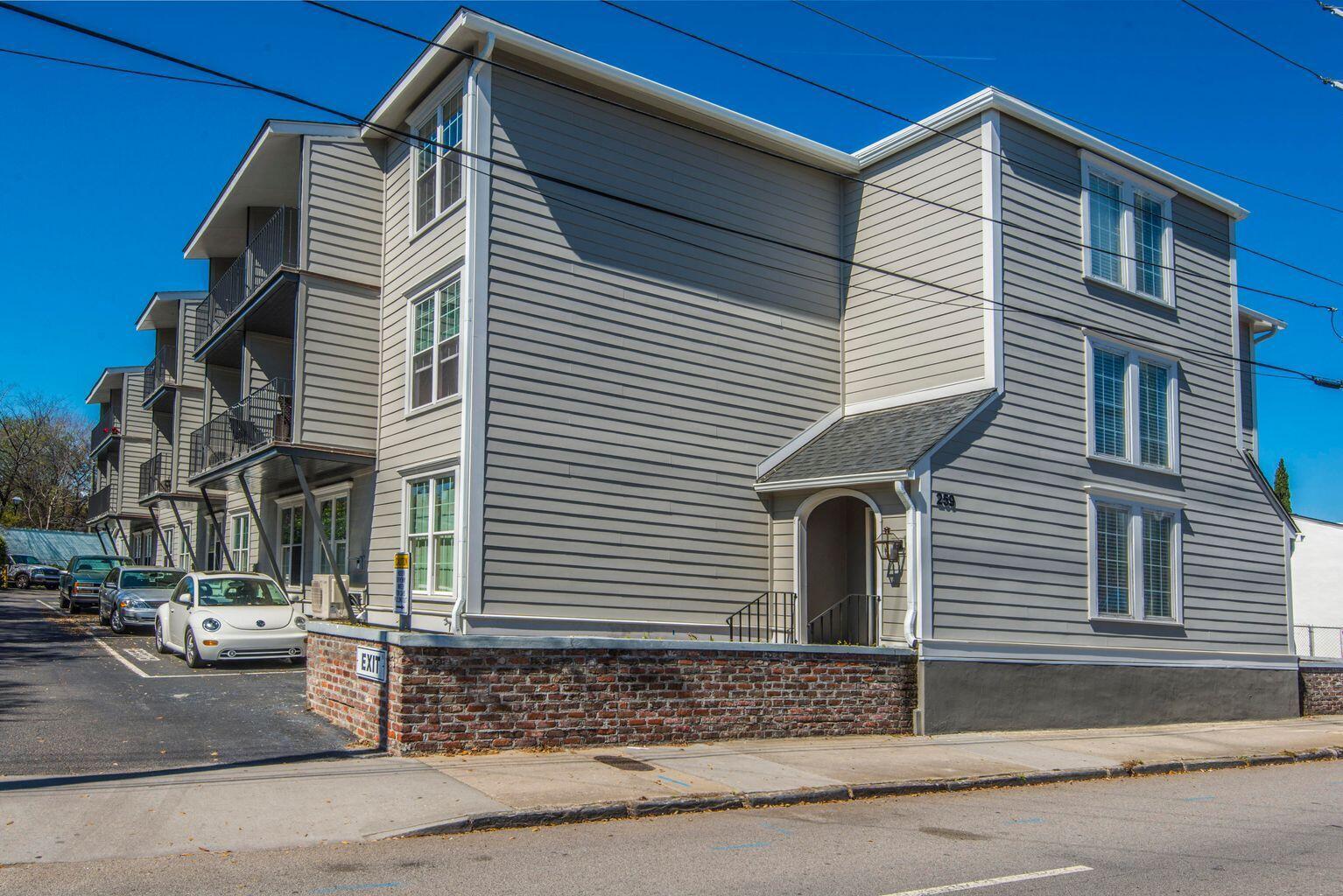 259 E Bay Street UNIT 9b Charleston, SC 29401