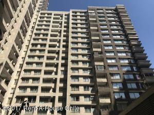 Departamento En Ventaen Santiago, Santiago Centro, Chile, CL RAH: 17-123