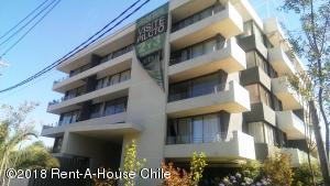 Departamento En Arriendoen Santiago, Nuñoa, Chile, CL RAH: 18-5