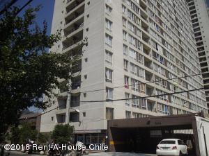 Departamento En Ventaen Santiago, Independencia, Chile, CL RAH: 18-22