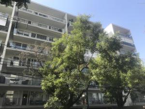Departamento En Arriendoen Santiago, Nuñoa, Chile, CL RAH: 18-27