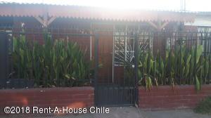 Casa En Ventaen Santiago, Puente Alto, Chile, CL RAH: 18-34