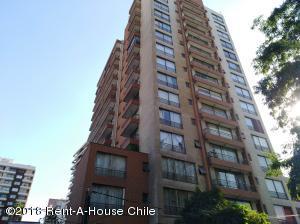 Departamento En Arriendoen Santiago, Providencia, Chile, CL RAH: 18-40
