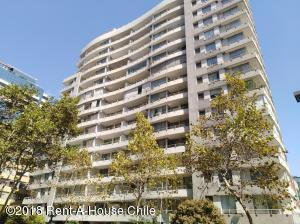 Departamento En Ventaen Santiago, Providencia, Chile, CL RAH: 18-45