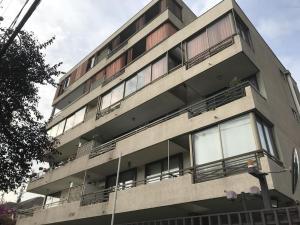 Departamento En Arriendoen Santiago, Nuñoa, Chile, CL RAH: 18-67
