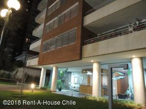 Departamento En Ventaen Santiago, Providencia, Chile, CL RAH: 18-77