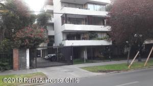 Departamento En Ventaen Santiago, Providencia, Chile, CL RAH: 18-66