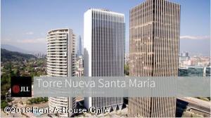 Oficina En Arriendoen Santiago, Providencia, Chile, CL RAH: 18-92