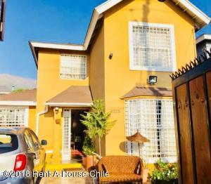 Casa En Ventaen Santiago, Puente Alto, Chile, CL RAH: 18-127