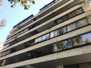 Departamento En Arriendoen Santiago, Providencia, Chile, CL RAH: 19-22