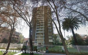 Departamento En Arriendoen Santiago, Providencia, Chile, CL RAH: 19-24