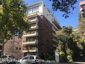 Departamento En Arriendoen Santiago, Providencia, Chile, CL RAH: 19-28