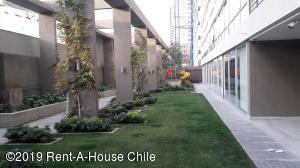 Departamento En Arriendoen Santiago, Nuñoa, Chile, CL RAH: 19-58