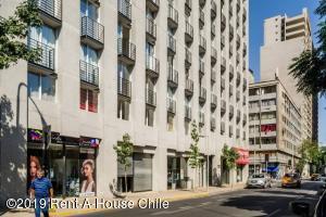 Departamento En Arriendoen Santiago, Santiago Centro, Chile, CL RAH: 19-59