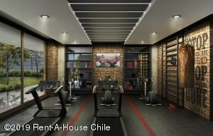Departamento En Ventaen Santiago, Providencia, Chile, CL RAH: 19-89