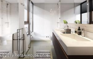 Departamento En Ventaen Santiago, Las Condes, Chile, CL RAH: 19-100