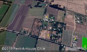 Terreno En Ventaen Santiago, Colina, Chile, CL RAH: 19-107