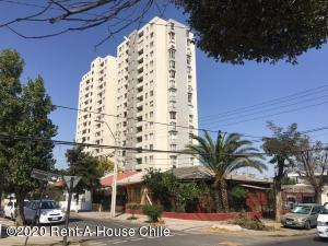 Departamento En Arriendoen Santiago, La Cisterna, Chile, CL RAH: 20-15