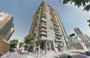 Departamento En Arriendoen Santiago, Santiago Centro, Chile, CL RAH: 20-16