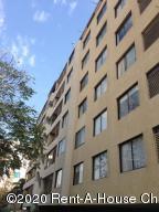 Departamento En Arriendoen Santiago, Providencia, Chile, CL RAH: 20-18