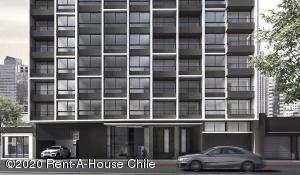 Departamento En Ventaen Santiago, Santiago Centro, Chile, CL RAH: 20-27