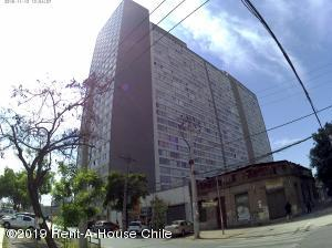 Departamento En Ventaen Santiago, Estacion Central, Chile, CL RAH: 20-35
