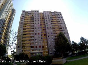 Departamento En Ventaen Santiago, La Florida, Chile, CL RAH: 20-12
