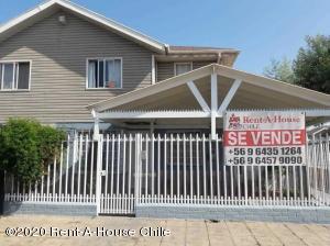 Casa En Ventaen Santiago, Maipu, Chile, CL RAH: 20-39