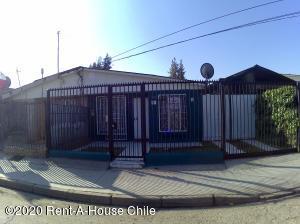 Casa En Ventaen Santiago, Puente Alto, Chile, CL RAH: 21-1