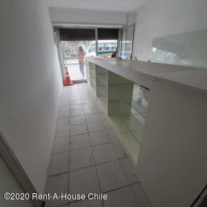 Local Comercial En Arriendoen Temuco, Temuco, Chile, CL RAH: 21-12