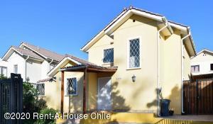 Casa En Ventaen Santiago, La Florida, Chile, CL RAH: 21-13